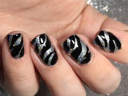 best 25 zebra nails ideas on pinterest zebra print nails zebra