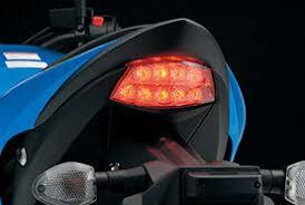 gsx s1000 tail light gsx s1000