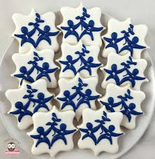 68 bedste billeder om custom design cookies på pinterest