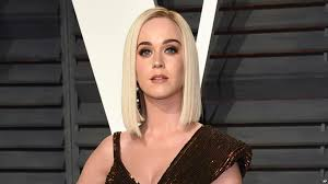 Vanity Fair Katy Perry Katy Perry Opens Up On Livestream About Suicidal Thoughts