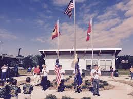 Flag Complex Honor Guard