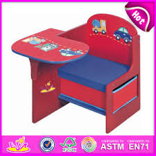 Chair For Baby China Colorful Cute Design Wooden Furniture Table And Kids Chair
