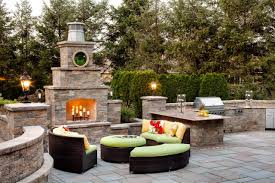 Backyard Oasis Storage And Entertaining Station 10 Gorgeous Backyard Kitchen Designs Diy Network Blog Made
