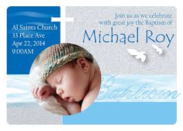 Sample Baptismal Invitation Cards Collection Of Thousands Of Free Baptism Invitation From All Over