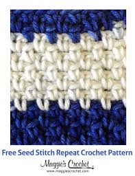 pattern of crochet stitches crochet stitches
