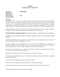 cover letter bookkeeping resume sample bookkeeping functional