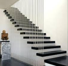 home interior railings modern metal stair railings interior railing designs for home