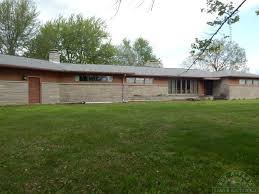 Prairie Style Home 38 Acres Franklin County Il Prairie Style Home 2072l Buy A