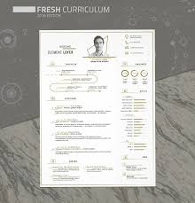 resume indesign template free free fresh resume template free design resources free fresh resume template
