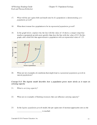 chapter 4 section 1 population dynamics study guide answers 28