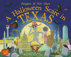 great halloween books a halloween scare in texas sourcebooks com