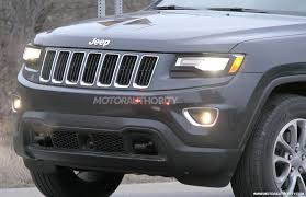 camo jeep cherokee 2014 jeep grand cherokee spy shots