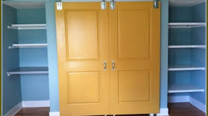 Sliding Closet Doors Lowes Custom Closet Doors Lowes Ppi