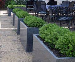 granite trough 1000 extra large planters iota esi external works