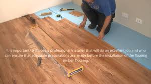 Install Laminate Flooring Over Carpet Floating Timber Floors Floating Timber Floor Installations In