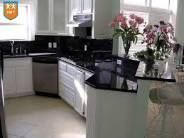 black granite table top granite kitchen table top kitchen black granite kitchen island table
