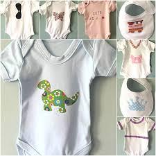 baby shower hat 30 x baby shower craft activity station decorate a vest bib