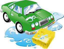free car wash clipart pictures clipartix