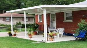 Patio Roof Designs Plans Free Standing Patio Cover Designs Plans