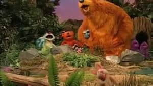 bear in the big blue house when you u0027ve got to go full when you