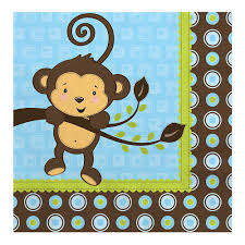 Baby Shower Supplies Store In Los Angeles Baby Shower Food Ideas Baby Shower Ideas Monkey Theme