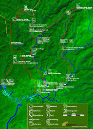 Map To Home Chiphat Adventure