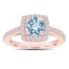 aquamarine engagement rings jewelry by garo handmade fine jewelry in nyc diamond rings