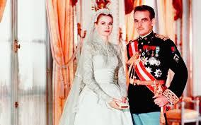 matin mariage en images il y a 60 ans le mariage le plus célèbre du monde