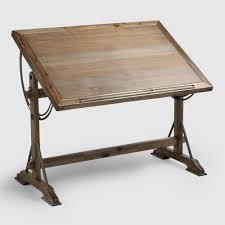 drafting desk world market