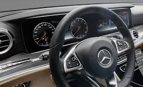 mercedes benz silver lightning interior 2017 mercedes benz e class first official look at interior 23
