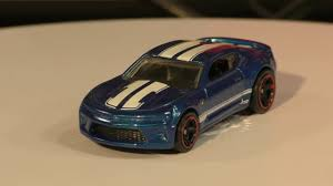 matchbox chevy camaro 2016 wheels l case 2016 camaro ss youtube