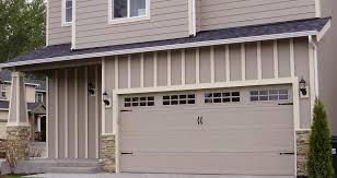 Overhead Door Panels by Therma Tech Northwest Door