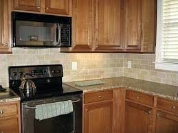 inexpensive kitchen backsplash kitchen backsplash ideas on a budget golbiprint me