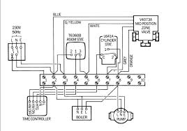 wiring diagram for central heating system free wiring