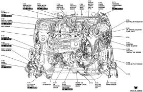 engine parts diagram motor wiring diagrams instruction