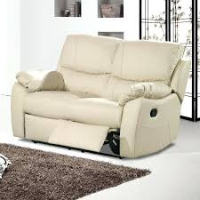 Dfs Leather Recliner Sofas Valencia 2 Seater Bonded Leather Recliner Sofa With Console Dfs