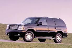 06 cadillac escalade 2002 06 cadillac escalade consumer guide auto