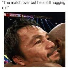 Manny Pacquiao Meme - that perfectly sum up floyd mayweather vs manny pacquiao 23 pics
