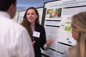 COLSA Undergraduate Research Conference   University of New Hampshire