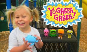 Images Of Yo Gabba Gabba by Yo Gabba Gabba Parody