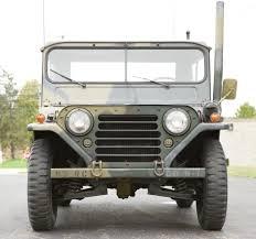 1968 Ford M151a 4 X 4 Military Radio Jeep Nostalgic Motoring Ltd