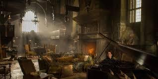 u0027crimson peak u0027 haunted house was created business insider
