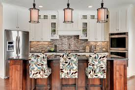 Pier One Bar Cabinet Contemporary Kitchen With Flat Panel Cabinets By Hanson Severson