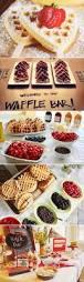 Alternative Sunday Dinner Ideas 25 Fun Dessert Bar Alternatives That Will Get Your Guests Involved
