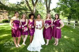 sangria bridesmaid dresses bridesmaids in david s bridal sangria color from the desk what we