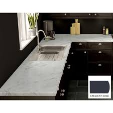 Kitchen Countertops Without Backsplash Laminate Countertops Countertops The Home Depot