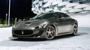 maserati supercar meet the maserati gt mc stradale top gear