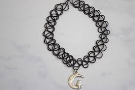 cat on moon choker coastlines store powered by