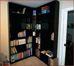 Corner Unit Bookcase Billy Bookcase Corner Athomeintn