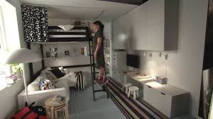 Image Gallery Of Small Living by Download Tiny Room Ideas Widaus Home Design